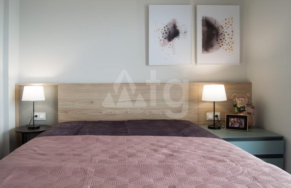 3 bedroom Apartment in San Miguel de Salinas - SM6193 - 6