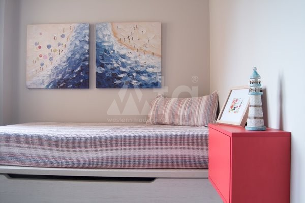 3 bedroom Apartment in San Miguel de Salinas - SM6193 - 7