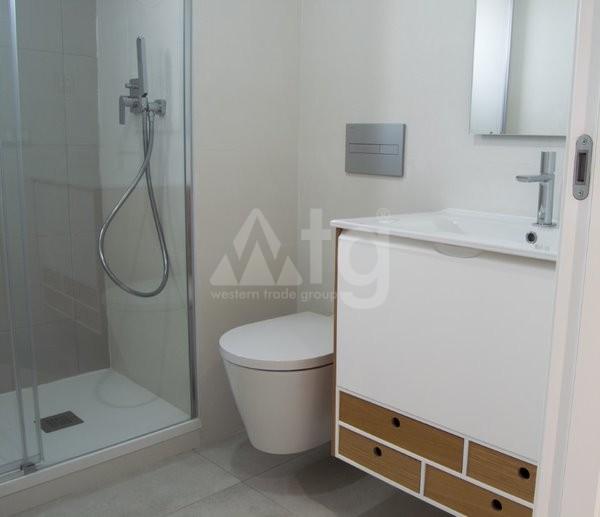 3 bedroom Apartment in San Miguel de Salinas - SM6193 - 9