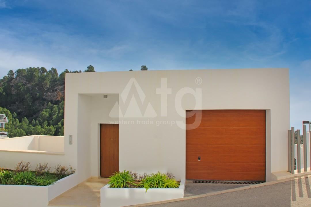 2 bedroom Apartment in San Miguel de Salinas  - SM6199 - 13
