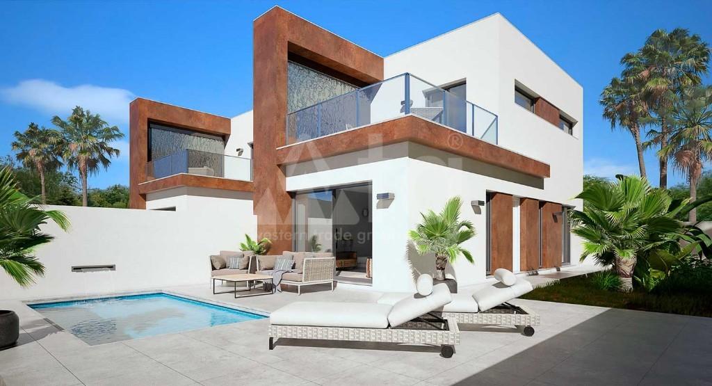 3 bedroom Apartment in San Pedro del Pinatar  - OK8083 - 1