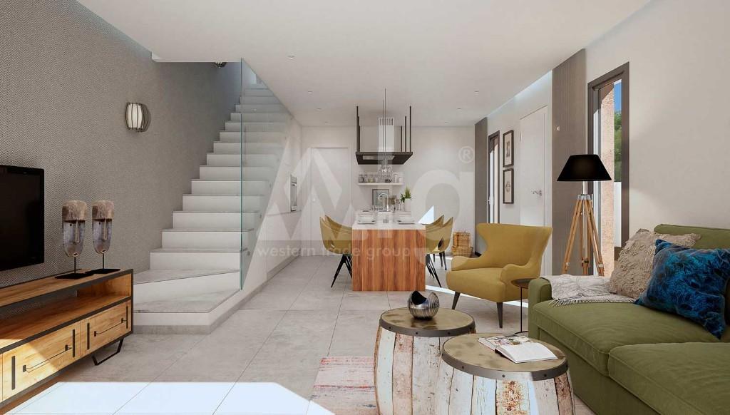 3 bedroom Apartment in San Pedro del Pinatar  - OK8083 - 3