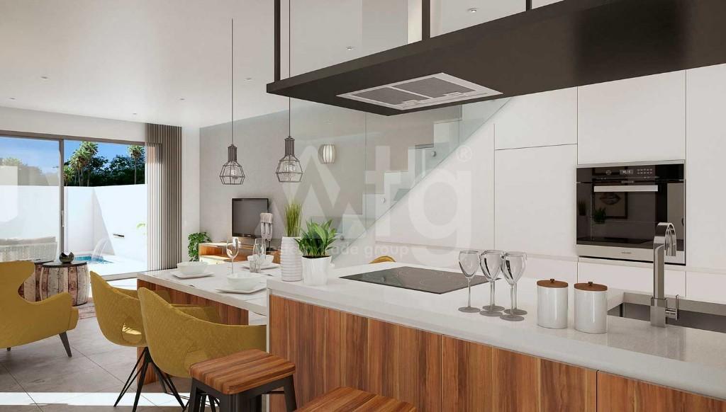 3 bedroom Apartment in San Pedro del Pinatar  - OK8083 - 4