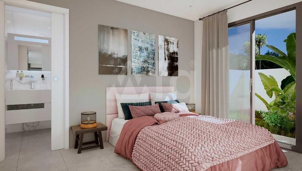 3 bedroom Apartment in San Pedro del Pinatar  - OK8083 - 8