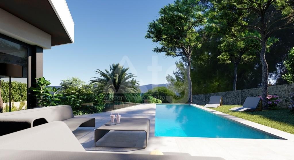 2 bedroom Apartment in Torre de la Horadada  - ZP116039 - 2