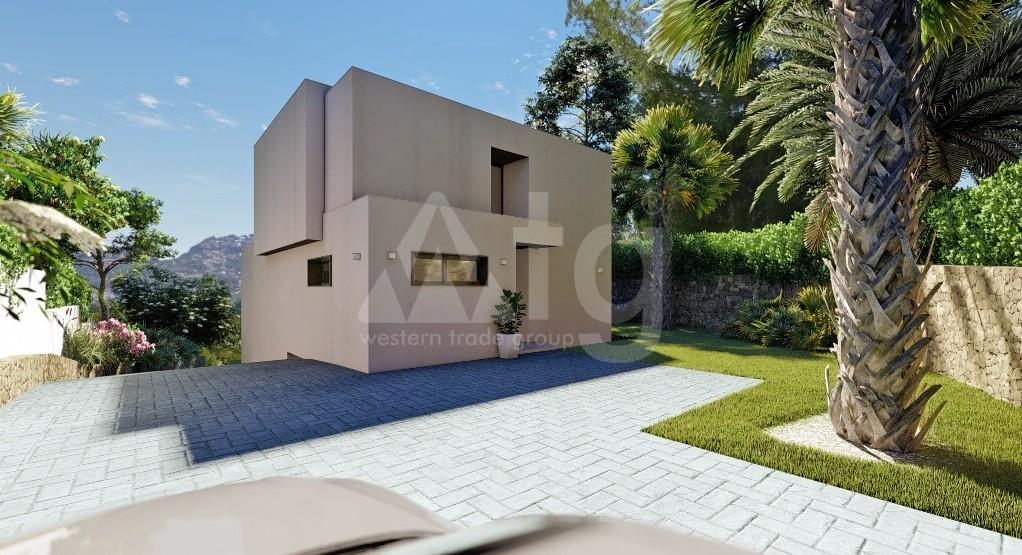 2 bedroom Apartment in Torre de la Horadada  - ZP116039 - 3