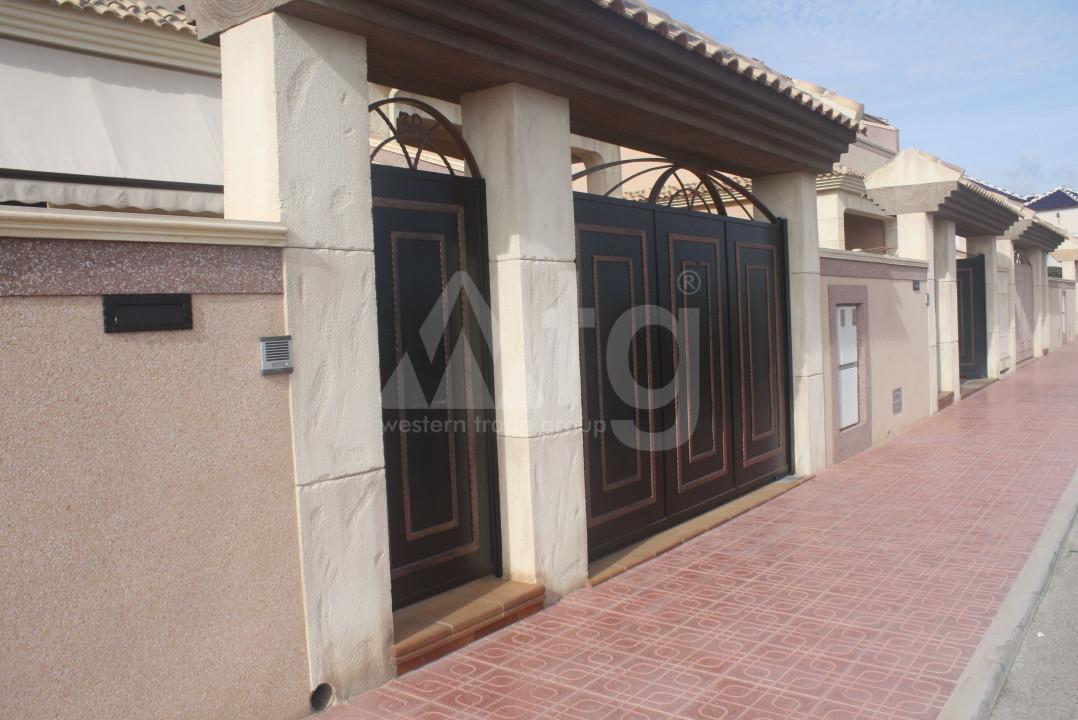2 bedroom Apartment in Torre de la Horadada - MRM2853 - 1