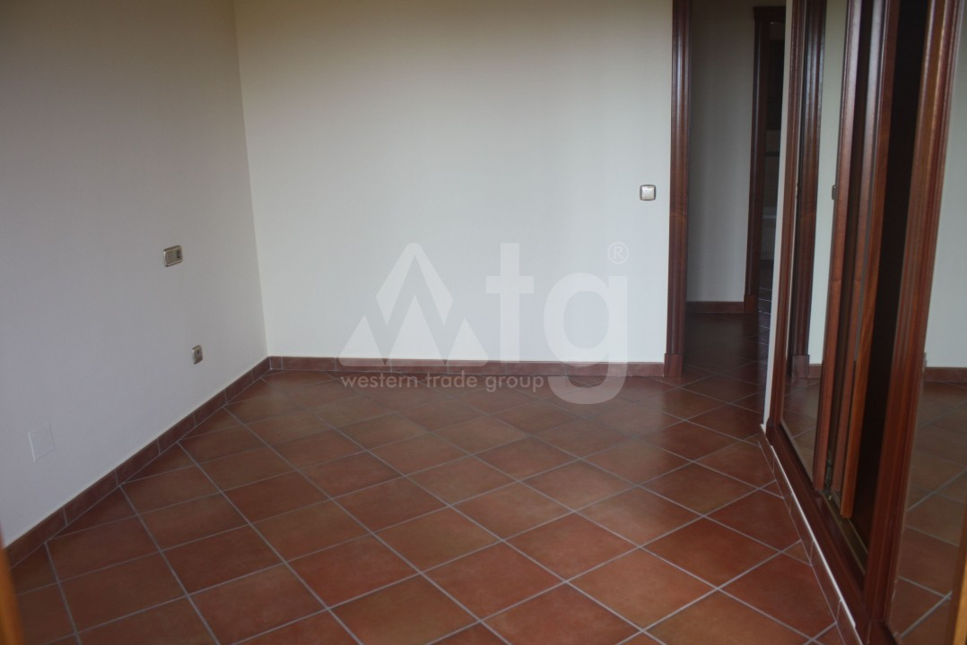 2 bedroom Apartment in Torre de la Horadada - MRM2853 - 11