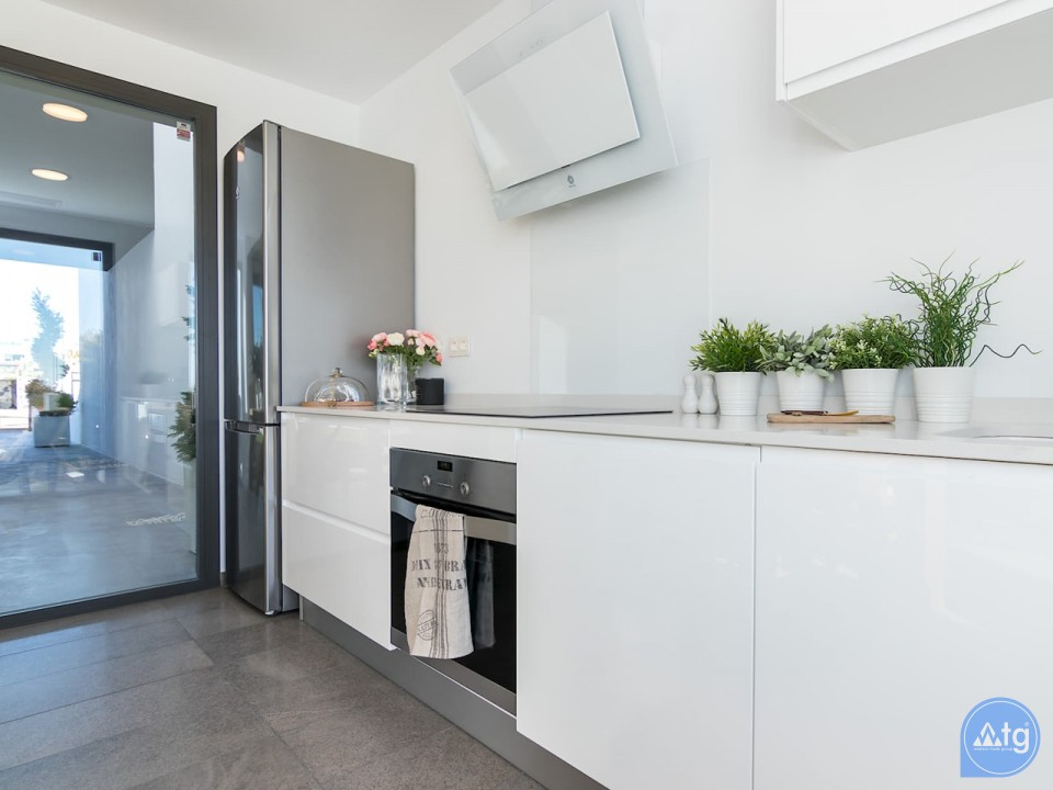 2 bedroom Apartment in Torre de la Horadada - MRM2853 - 21