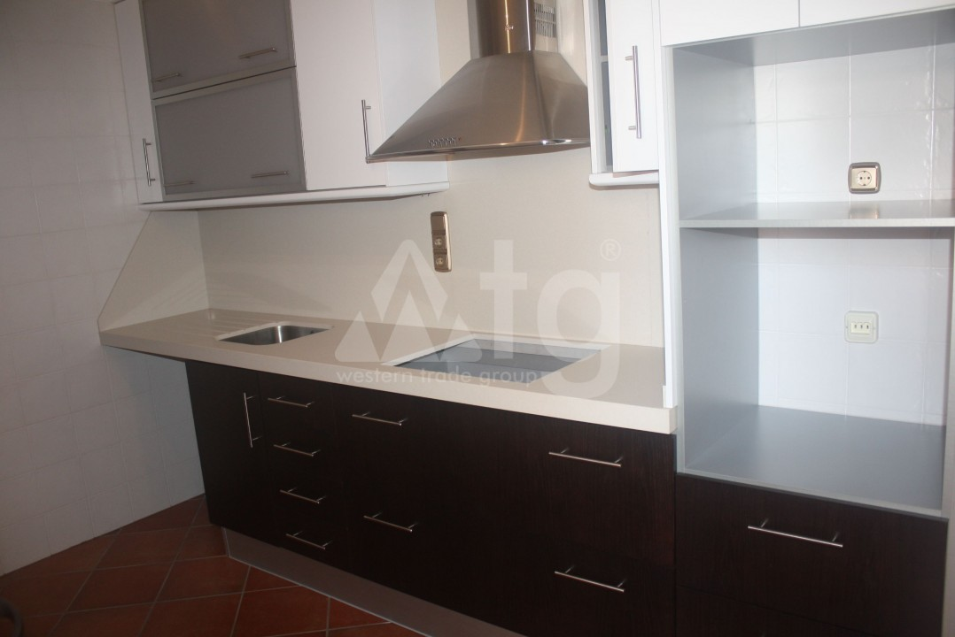 2 bedroom Apartment in Torre de la Horadada - MRM2853 - 3