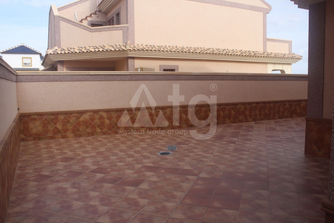 2 bedroom Apartment in Torre de la Horadada - MRM2853 - 5