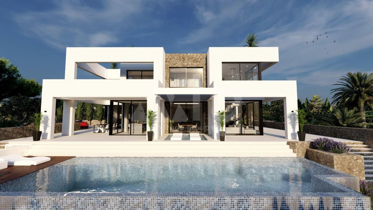 2 bedroom Apartment in Torre de la Horadada  - MRM117460 - 1