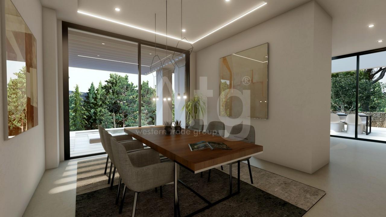 2 bedroom Apartment in Torre de la Horadada  - MRM117460 - 10