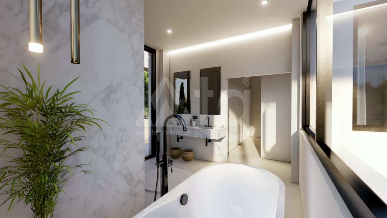 2 bedroom Apartment in Torre de la Horadada  - MRM117460 - 14