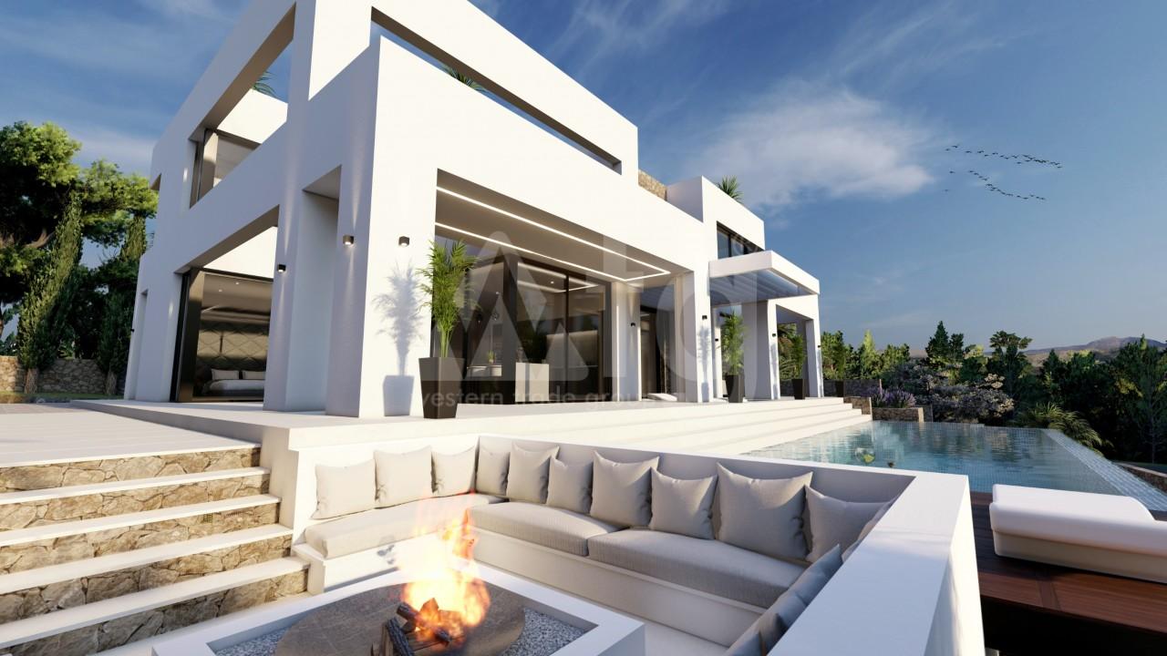 2 bedroom Apartment in Torre de la Horadada  - MRM117460 - 3