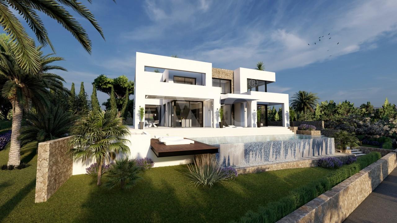 2 bedroom Apartment in Torre de la Horadada  - MRM117460 - 4