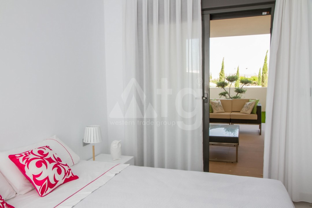 2 bedroom Apartment in Torre de la Horadada - SR2617 - 5