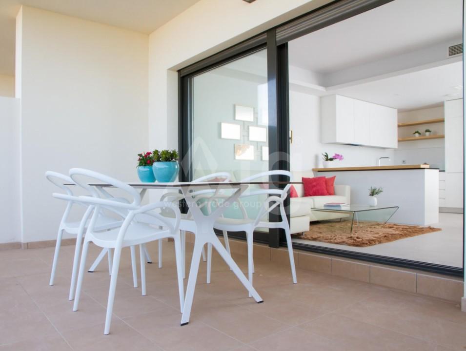 2 bedroom Apartment in Torre de la Horadada - SR2617 - 7