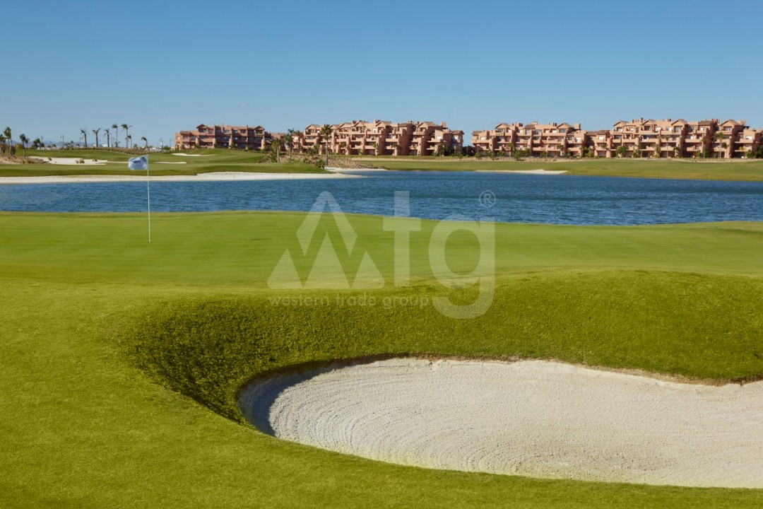 2 bedroom Apartment in Torre-Pacheco  - SH7214 - 30