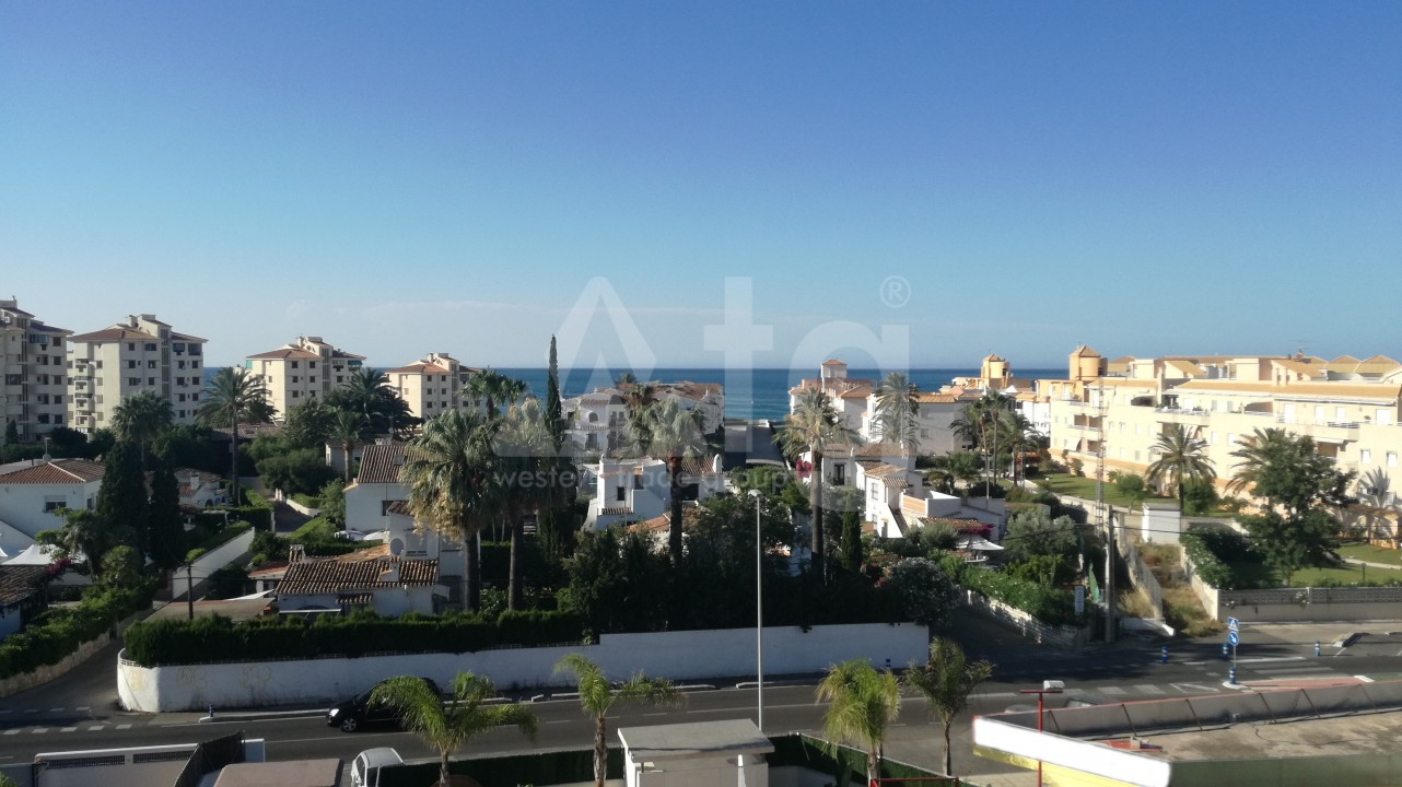 3 bedroom Apartment in Torrevieja - AG5789 - 3