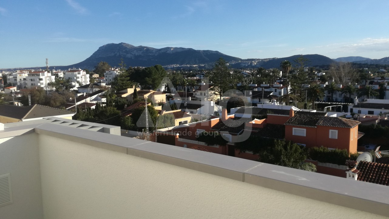 3 bedroom Apartment in Torrevieja - AG5789 - 4