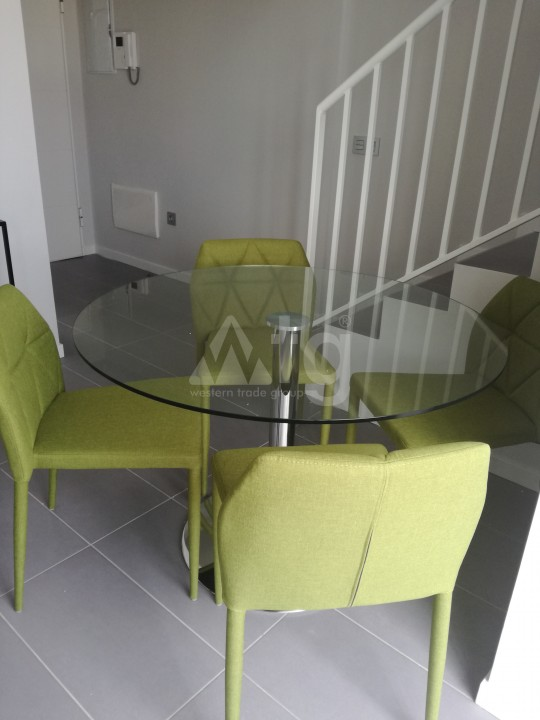 3 bedroom Apartment in Torrevieja - AG5789 - 5