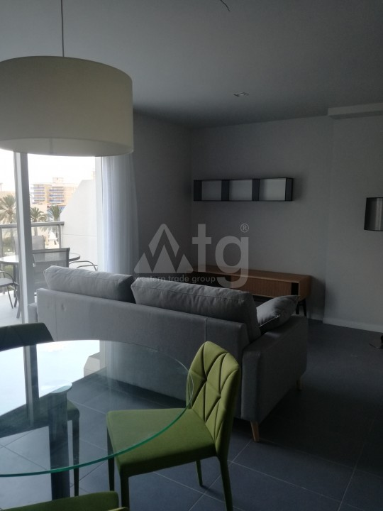 3 bedroom Apartment in Torrevieja - AG5789 - 7