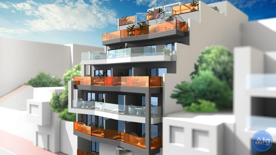 3 bedroom Apartment in Torrevieja - AG5789 - 8