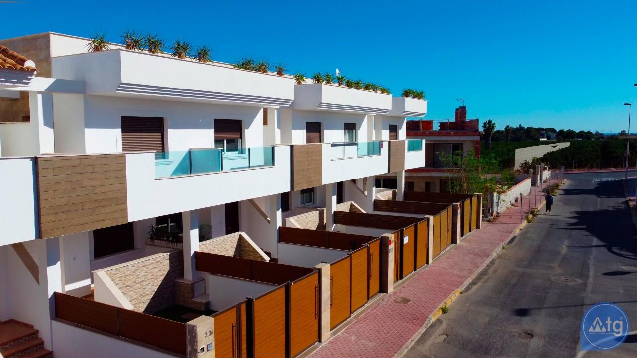 3 bedroom Apartment in Torrevieja  - ERF116291 - 1