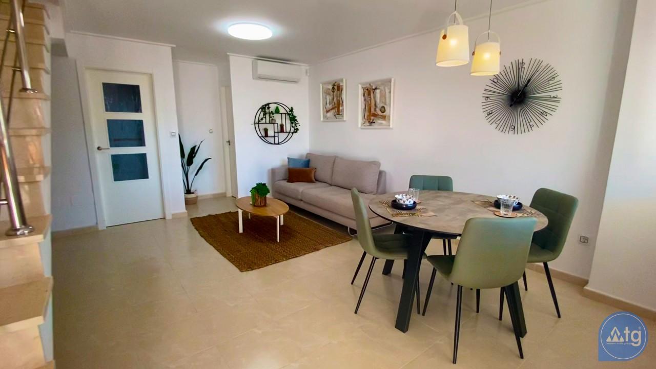 3 bedroom Apartment in Torrevieja  - ERF116291 - 10