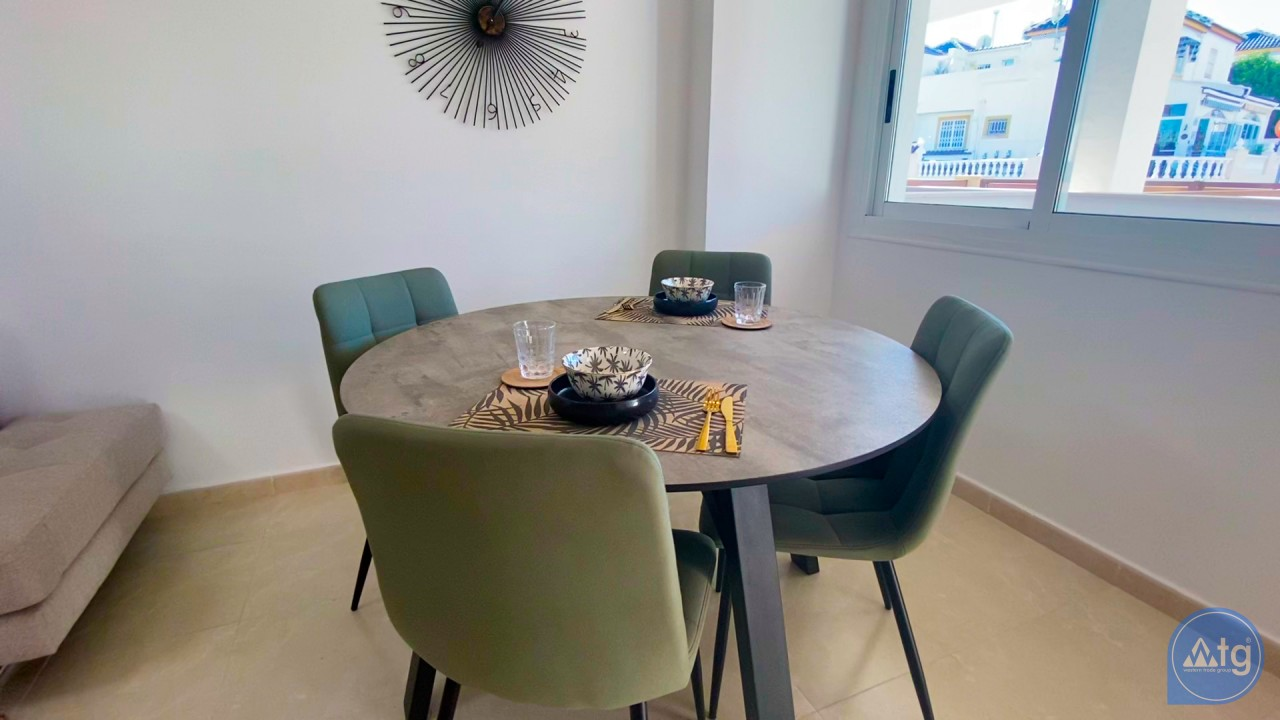 3 bedroom Apartment in Torrevieja  - ERF116291 - 12