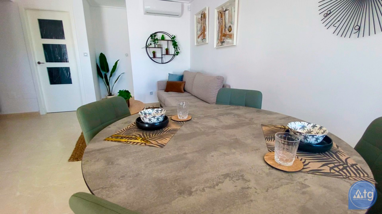 3 bedroom Apartment in Torrevieja  - ERF116291 - 13