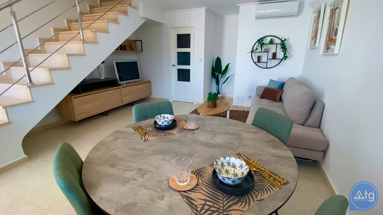 3 bedroom Apartment in Torrevieja  - ERF116291 - 14