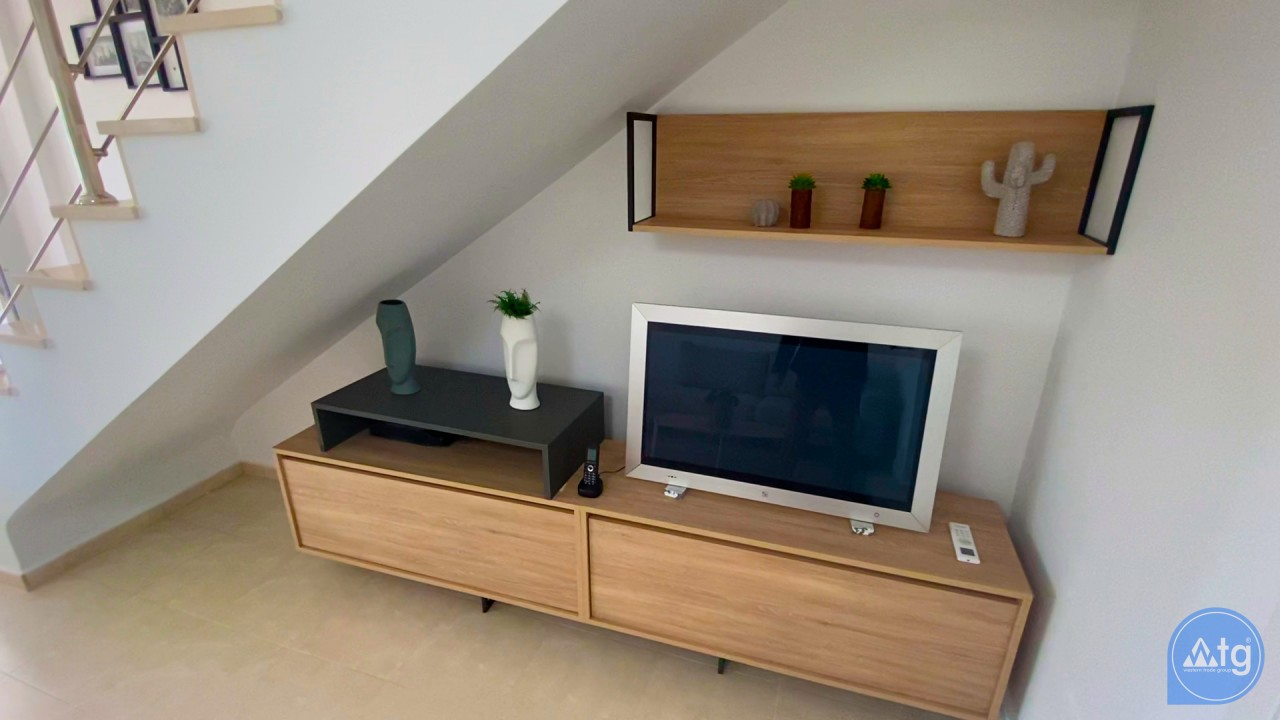 3 bedroom Apartment in Torrevieja  - ERF116291 - 16
