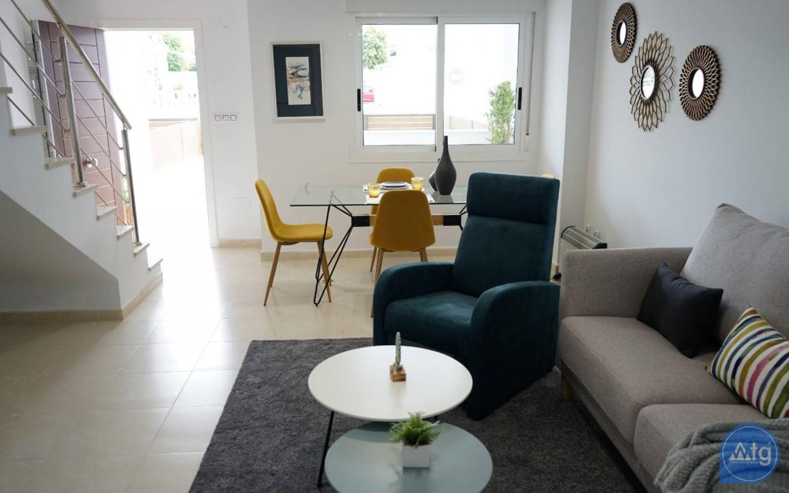 3 bedroom Apartment in Torrevieja  - ERF116291 - 21