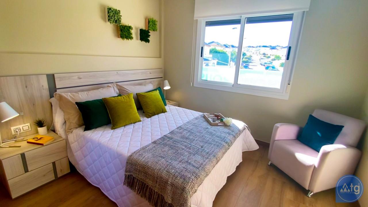 3 bedroom Apartment in Torrevieja  - ERF116291 - 22
