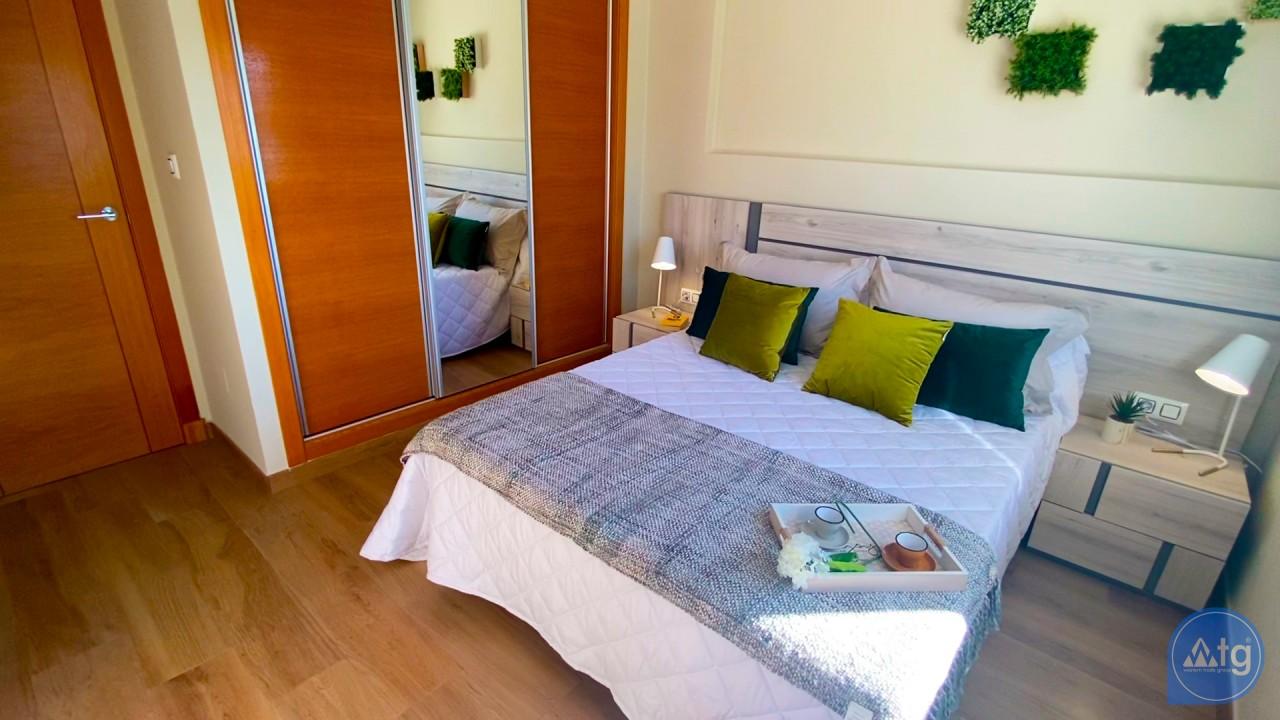 3 bedroom Apartment in Torrevieja  - ERF116291 - 23