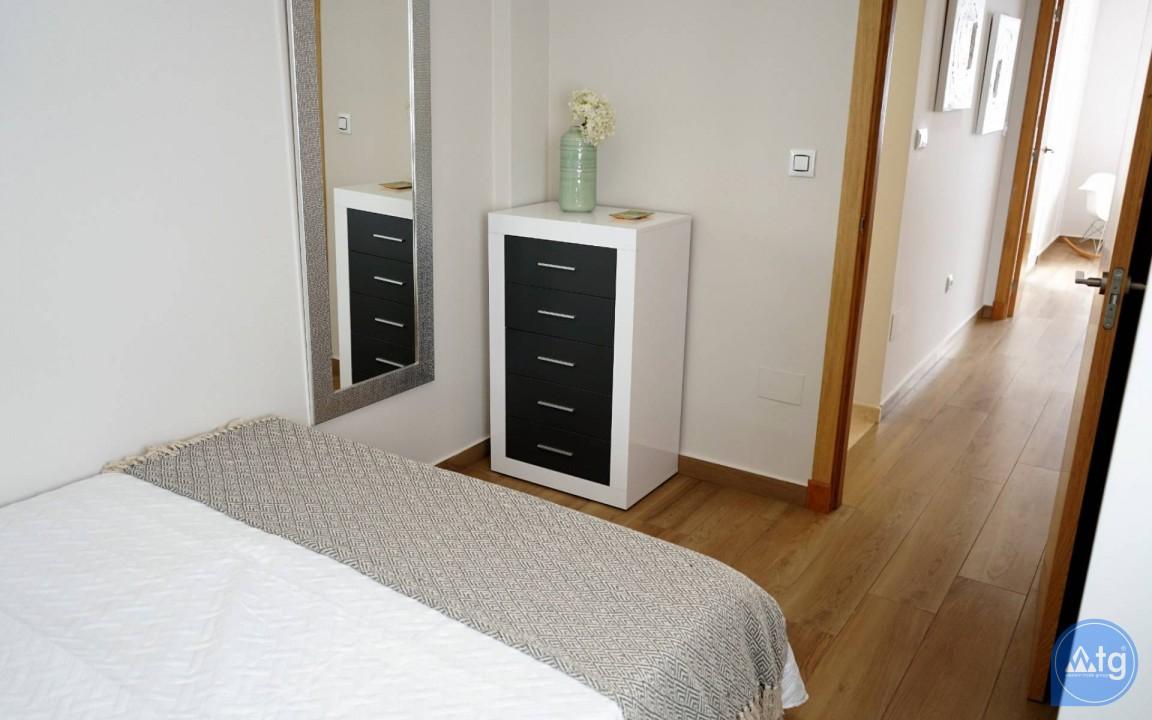 3 bedroom Apartment in Torrevieja  - ERF116291 - 27