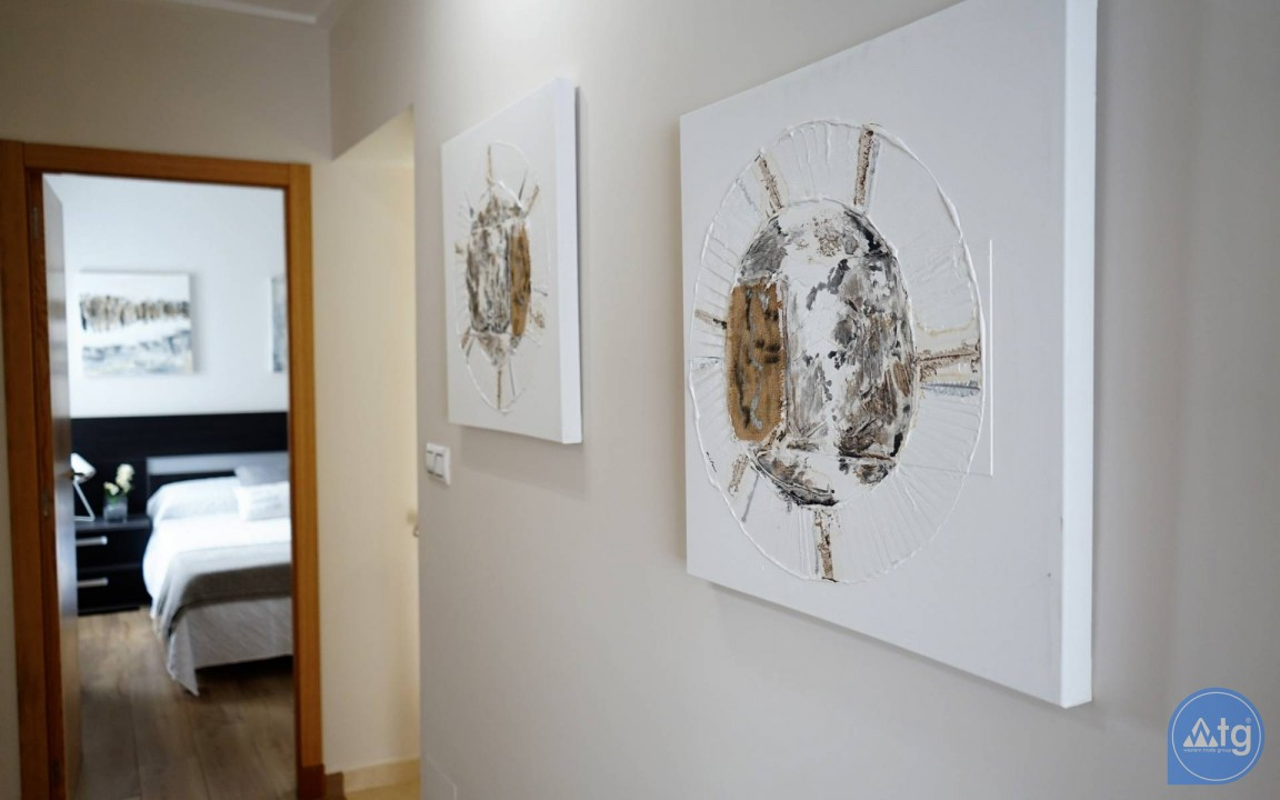 3 bedroom Apartment in Torrevieja  - ERF116291 - 28