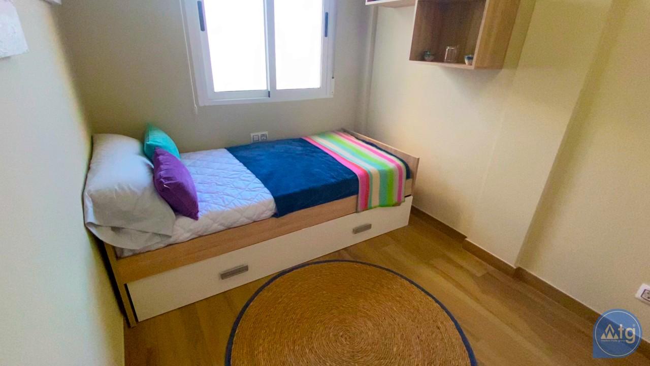 3 bedroom Apartment in Torrevieja  - ERF116291 - 30