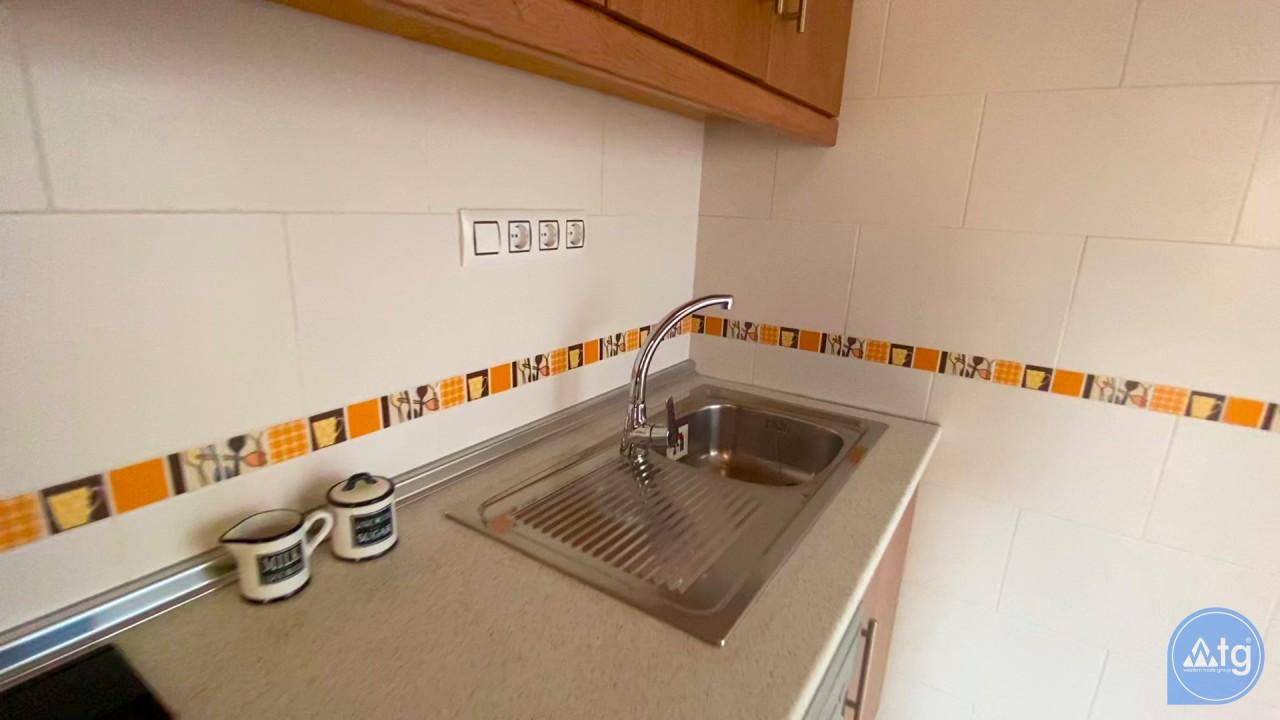 3 bedroom Apartment in Torrevieja  - ERF116291 - 38