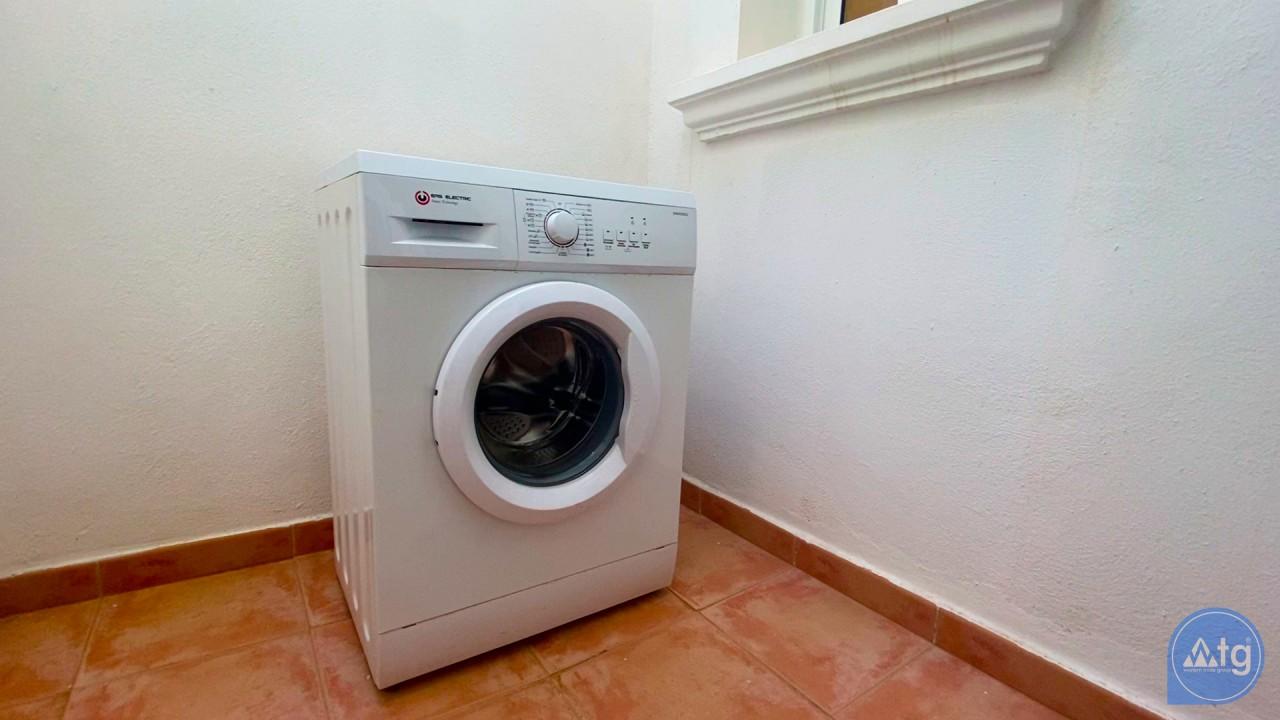 3 bedroom Apartment in Torrevieja  - ERF116291 - 45