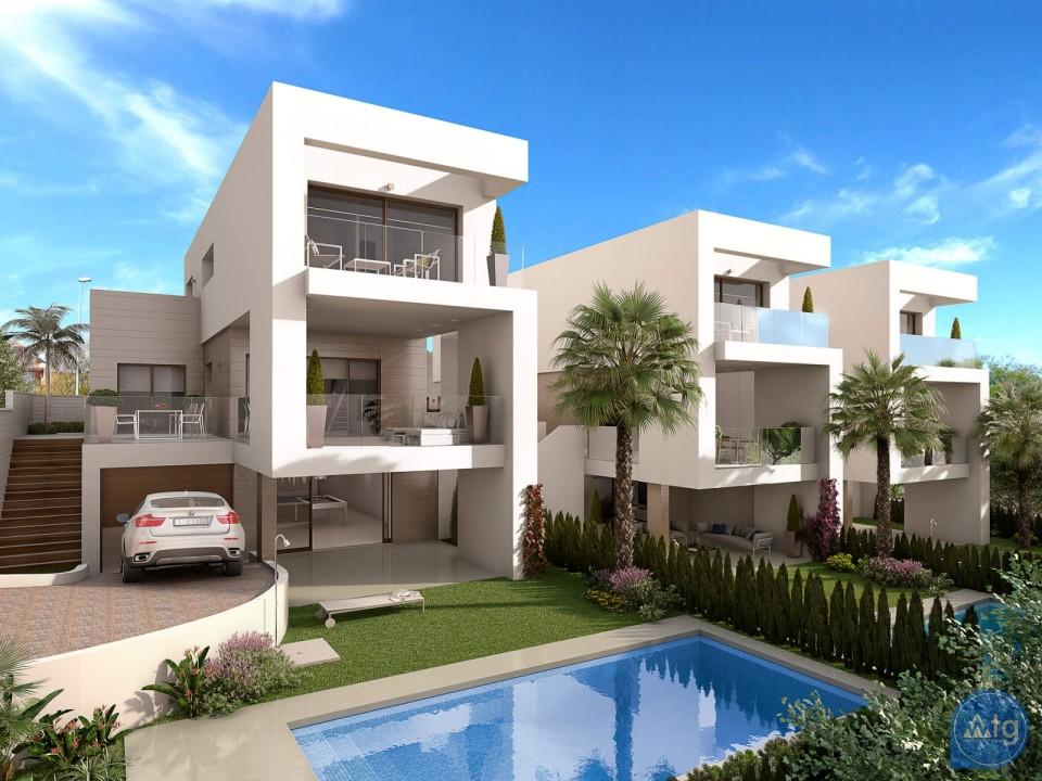 2 bedroom Apartment in Torrevieja - GDO2736 - 2