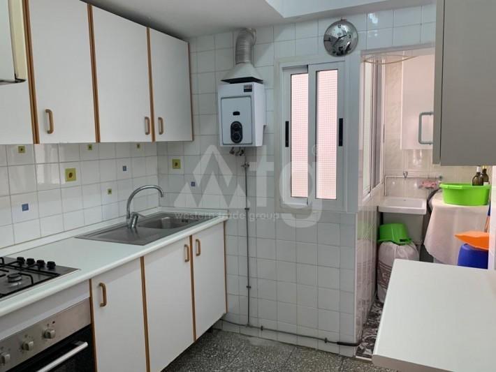 2 bedroom Apartment in Torrevieja  - AGI8533 - 8