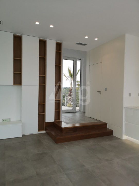 2 bedroom Apartment in Torrevieja  - AG5920 - 14