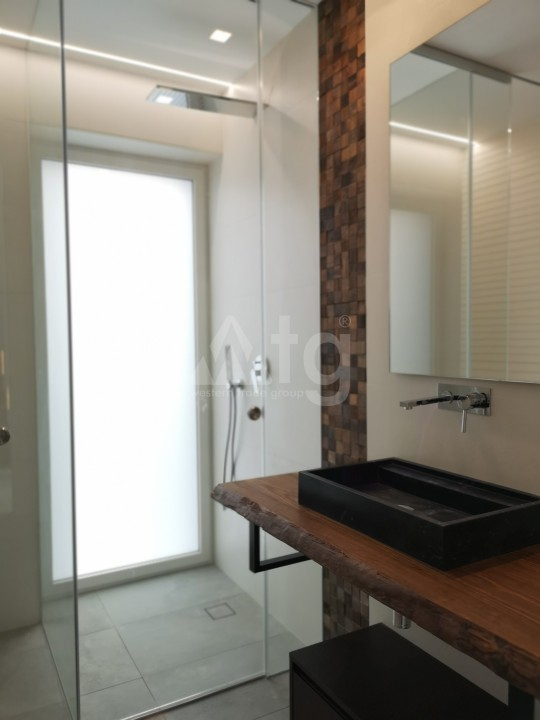 2 bedroom Apartment in Torrevieja  - AG5920 - 15