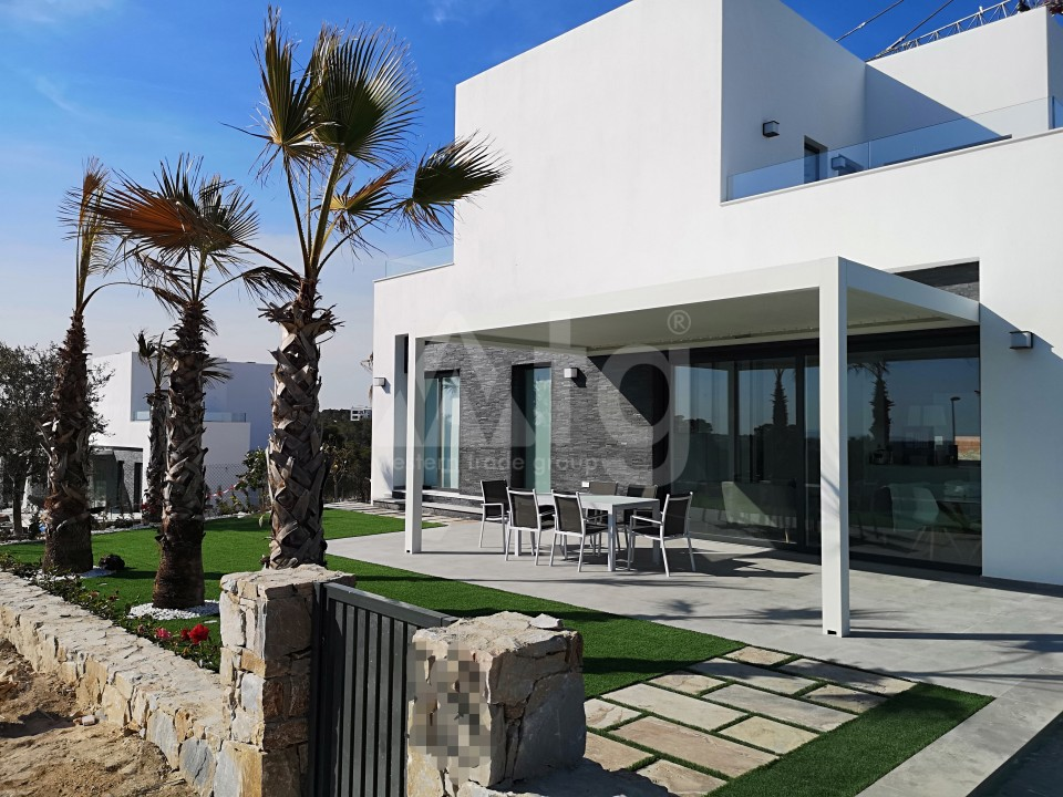 2 bedroom Apartment in Torrevieja  - AG5920 - 2