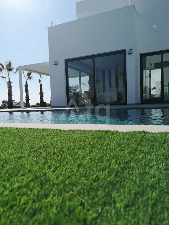 2 bedroom Apartment in Torrevieja  - AG5920 - 20