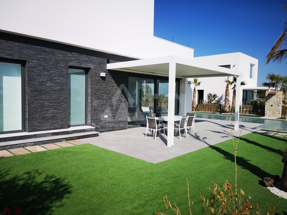 2 bedroom Apartment in Torrevieja  - AG5920 - 4