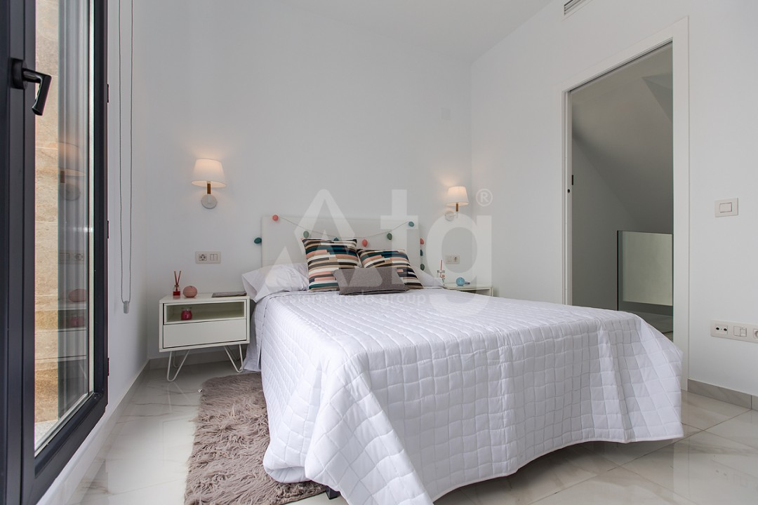 3 bedroom Apartment in Torrevieja - AGI6067 - 18
